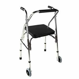 andadores de mayores discapacitados