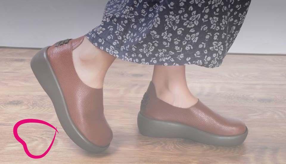 zapatos ortopédicos para tercera edad