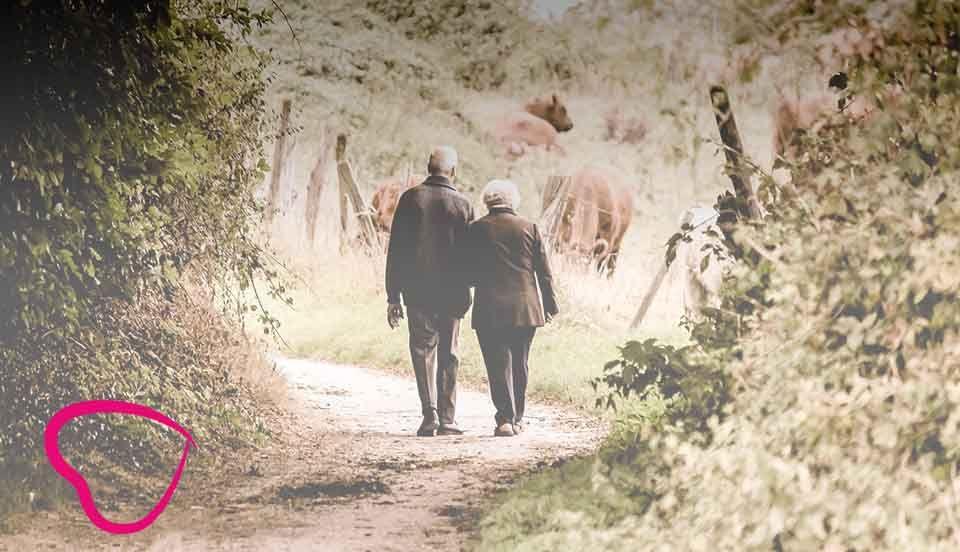 zapatos para personas mayores dependientes