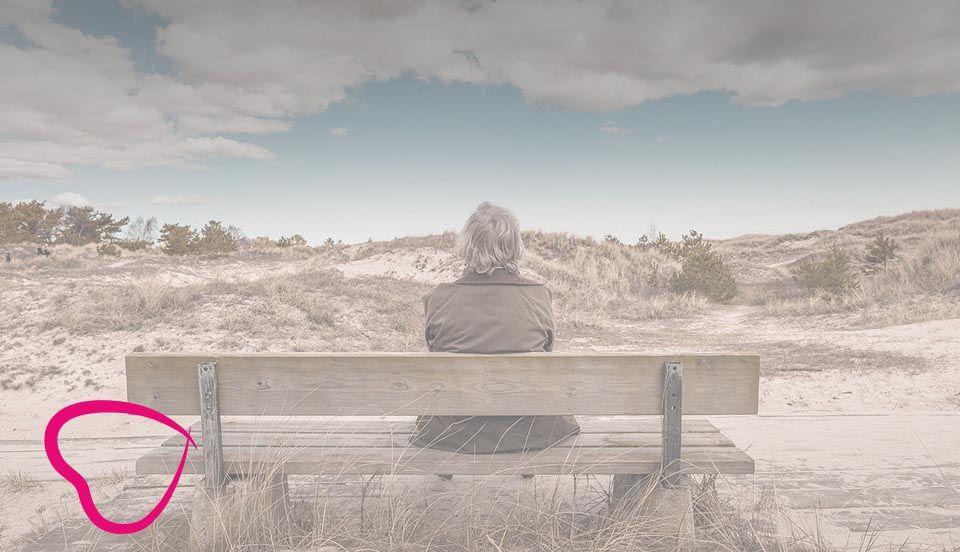 qué es la soledad en ancianos